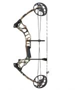 Mission Hammr 2019 Compound Bow